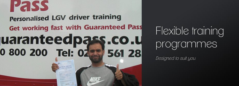 Bus Driver Training School in London